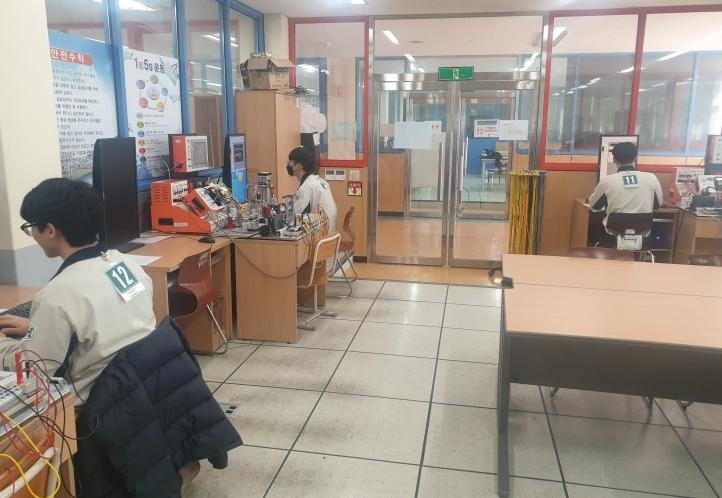 [광주]광주자동화설비공고, 산업기사 전원(76명) 합격