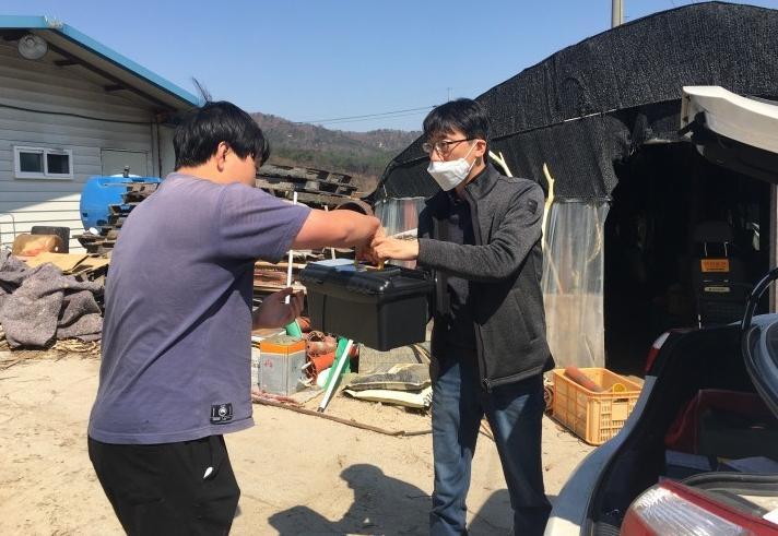 [강원]강원교육청, 온라인 원격 실습교육 운영
